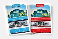 Free Real Estate Templates For Photoshop  Illustrator  Brandpacks in Real Estate Brochure Templates Psd Free Download