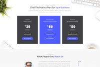 Free Responsive Corporate Template with Estimation Responsive Business Html Template Free Download