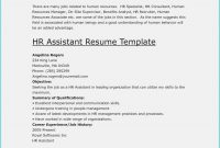 Free  Resume Template Microsoft Word  Examples  Free with regard to Resume Templates Microsoft Word 2010