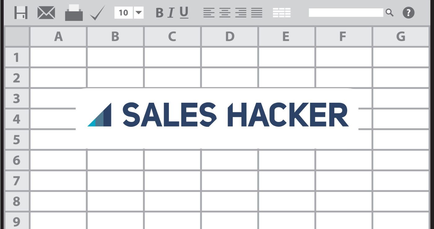 Free Sales Excel Templates For Fast Pipeline Growth Pertaining To Excel Sales Report Template Free Download