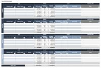Free Sales Pipeline Templates  Smartsheet inside Sales Funnel Report Template