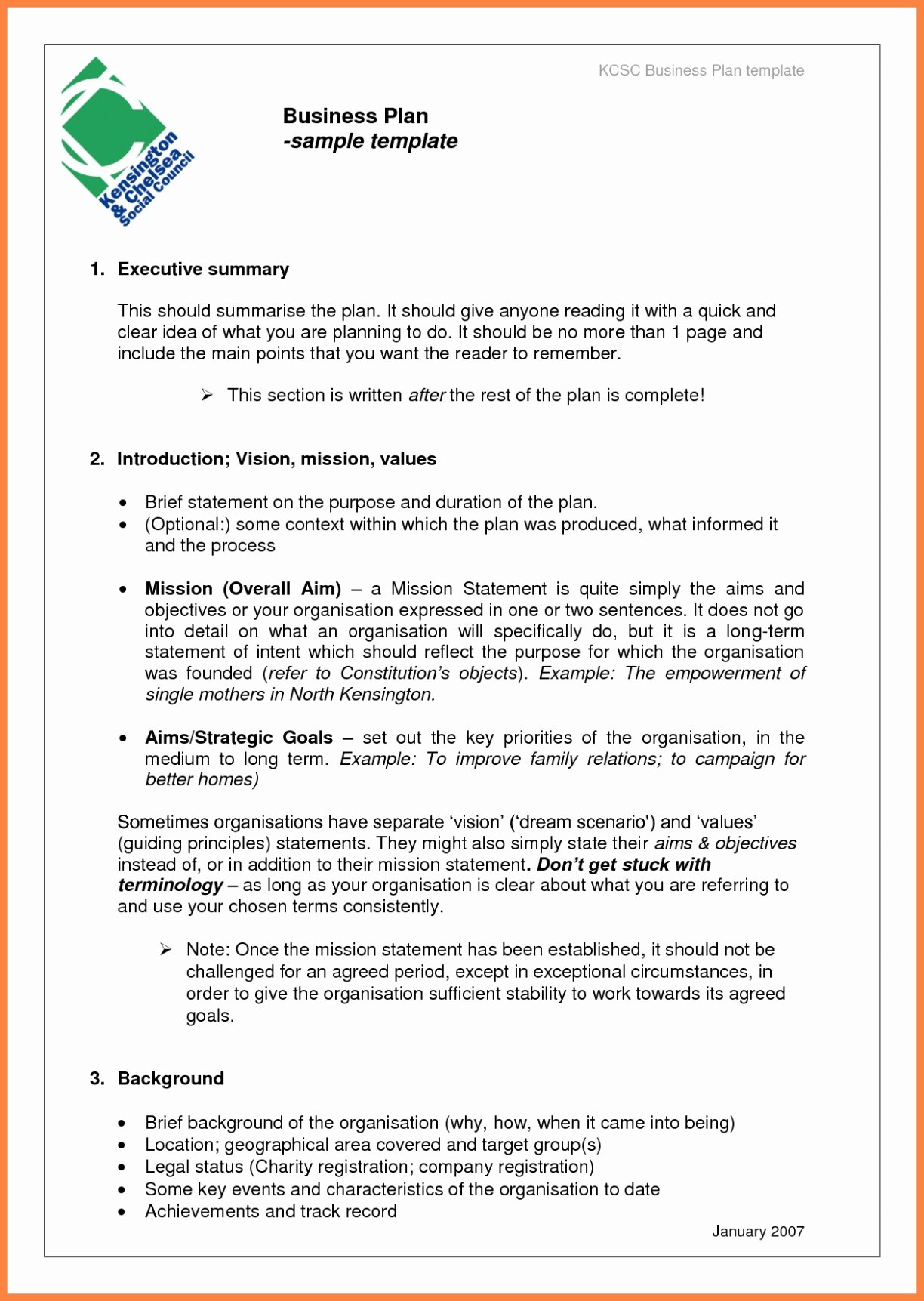 Free Sample Of Business Plan For Trucking Company Template Intended For Business Plan Template For Trucking Company