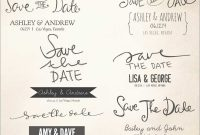 Free Save The Date Templates For Word Pleasant Save The Date for Save The Date Templates Word
