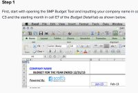 Free Small Business Budget Templates  Fundbox Blog with regard to Free Small Business Budget Template Excel