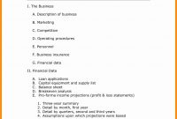Free Staffing Agency Business Plan Plans Case Template For intended for Recruitment Agency Business Plan Template