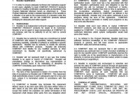 Free Terms And Conditions Templates For Any Website ᐅ Template Lab in Product Warranty Agreement Template