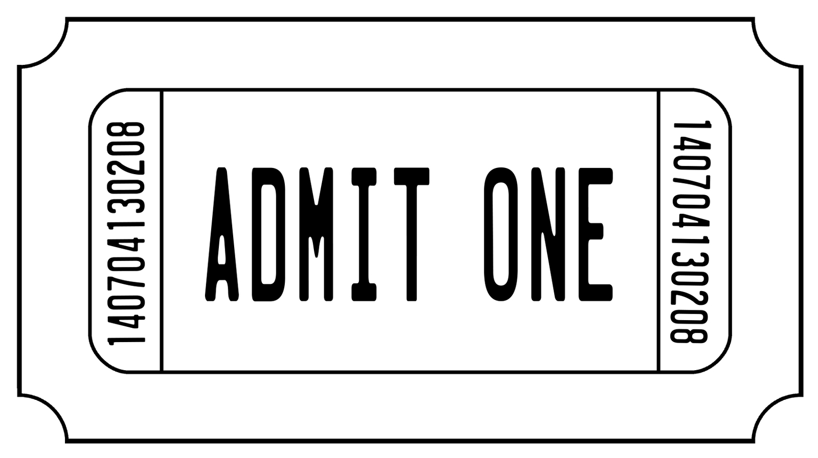 Free Train Ticket Template Download Free Clip Art Free Clip Art On Throughout Blank Train Ticket Template