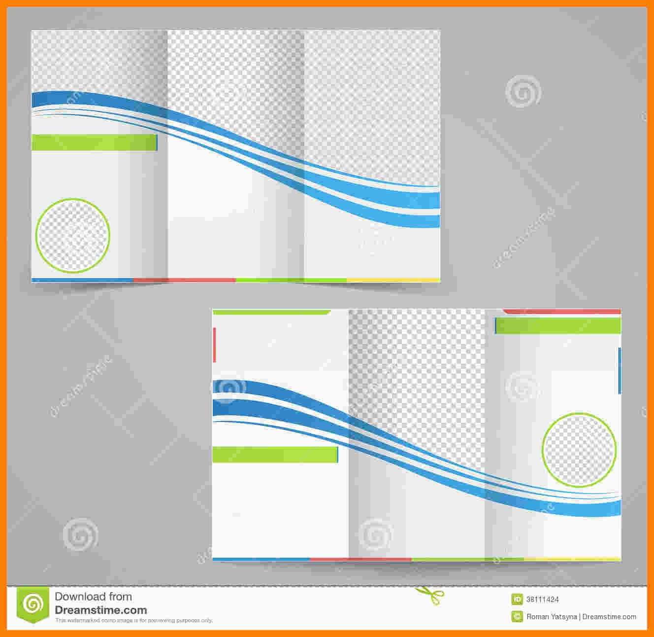 Free Tri Fold Brochure Templates Microsoft Word Download Throughout Free Tri Fold Brochure Templates Microsoft Word