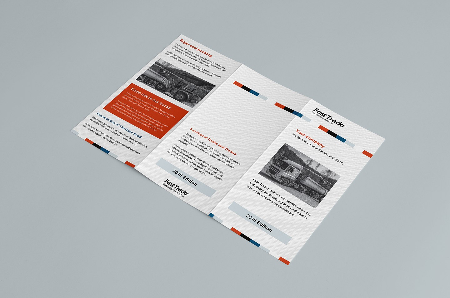 Free Trifold Brochure Template In Psd Ai  Vector  Brandpacks Throughout Tri Fold Brochure Template Illustrator Free
