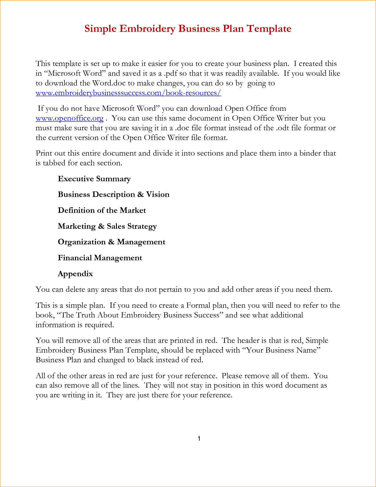 Free Word Business Plan Template Templates Unforgettable Ms One For Business Plan Template Free Word Document