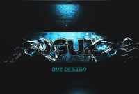Free Youtube Banner Template  Cd  Photoshop Cs  By Ouzdesign pertaining to Adobe Photoshop Banner Templates