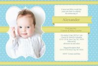 Fresh Baptism Invitation Template Free Download  Best Of Template Throughout Baptism Invitation Card Template