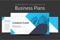 Fresh Business Proposal Powerpoint Template Free Download  Best Of within Business Plan Powerpoint Template Free Download