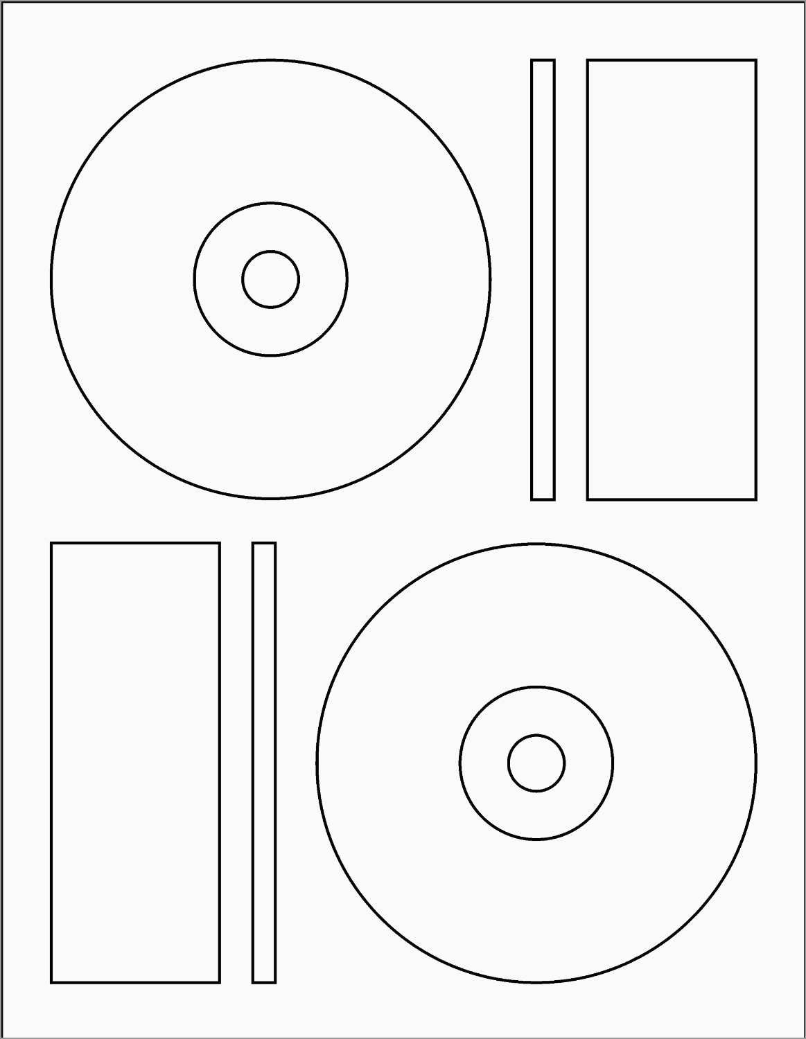 Fresh Free Cd Label Design Templates  Best Of Template Throughout Memorex Cd Labels Template