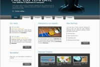 Fresh Free Professional Business Website Templates  Best Of Template pertaining to Professional Website Templates For Business