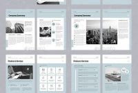 Fresh Indesign Templates And Where To Find More  Redokun inside Free Indesign Report Templates