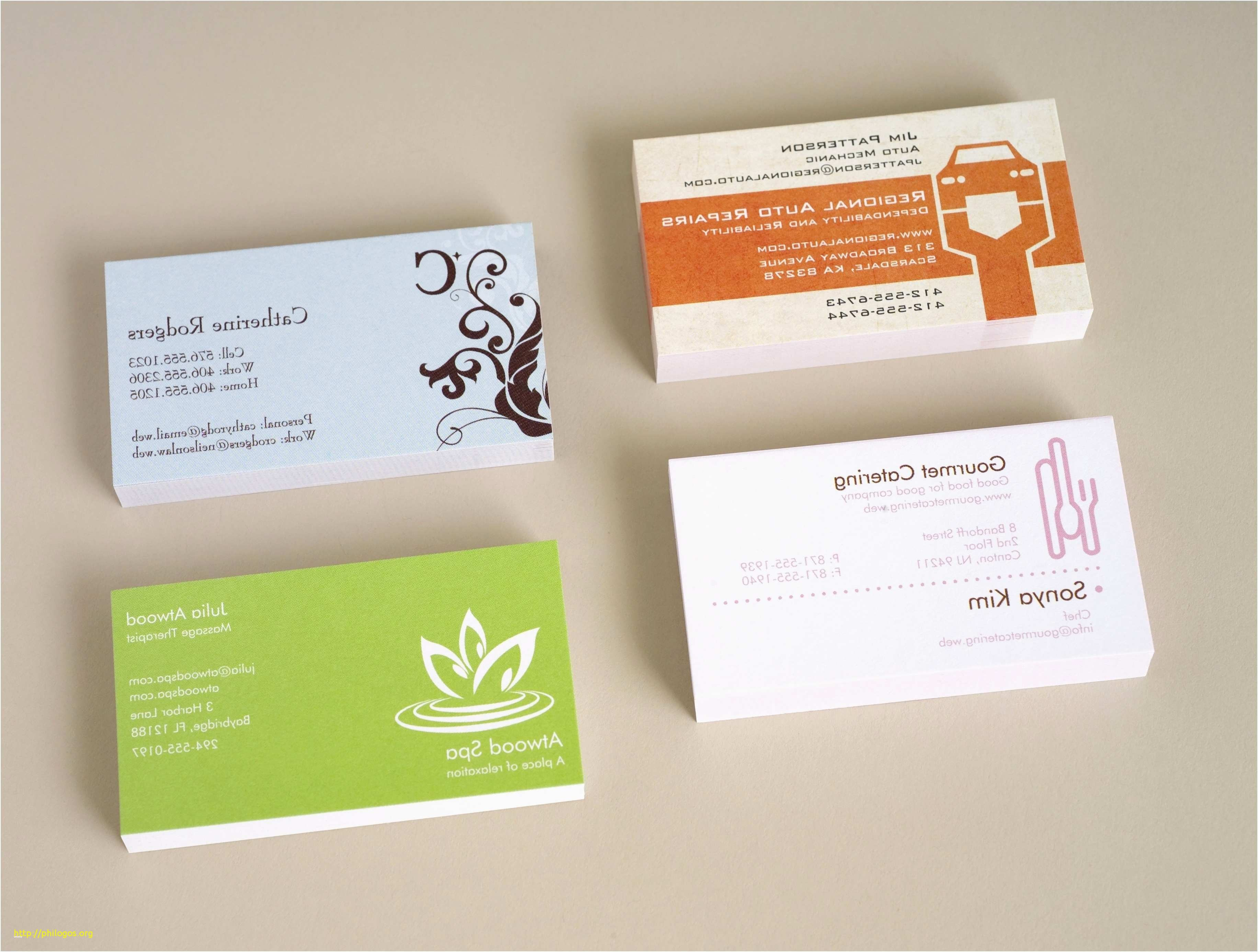 Fresh Vista Print Templates Business Cards  Philogos Intended For Plastering Business Cards Templates