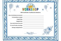 Full Epic Build A Bear Birth Certificate  Katieroseintimates for Build A Bear Birth Certificate Template