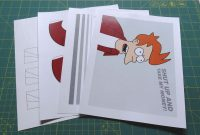 Futurama Meme Gift Card  Steps With Pictures for Shut Up And Take My Money Card Template