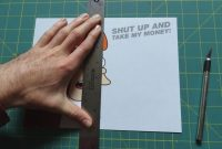 Futurama Meme Gift Card  Steps With Pictures in Shut Up And Take My Money Card Template