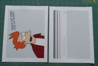Futurama Meme Gift Card  Steps With Pictures with Shut Up And Take My Money Card Template