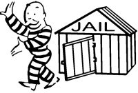 Get Out Jail Free Card Template with regard to Get Out Of Jail Free Card Template
