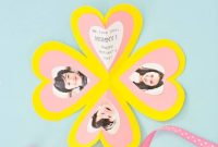 Get The Free Template To Make This Easy Heart Pop Up Card with Heart Pop Up Card Template Free