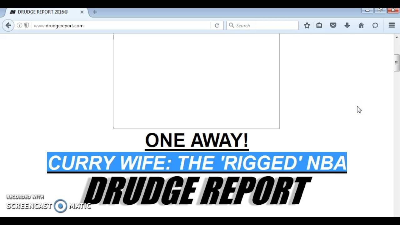 Giving Breath To Speech New Device Helps Patients With Paralysis Inside Drudge Report Template
