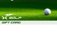 Golf Gift Certificate Template with Golf Gift Certificate Template