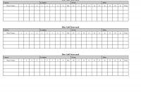 Golf Score Card Template  Running  Golf Score Golf Crafts Golf inside Golf Score Cards Template