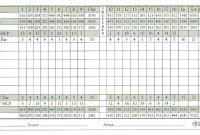 Golf Scorecard Template  Template  Golf Scorecard Pub Golf intended for Golf Score Cards Template