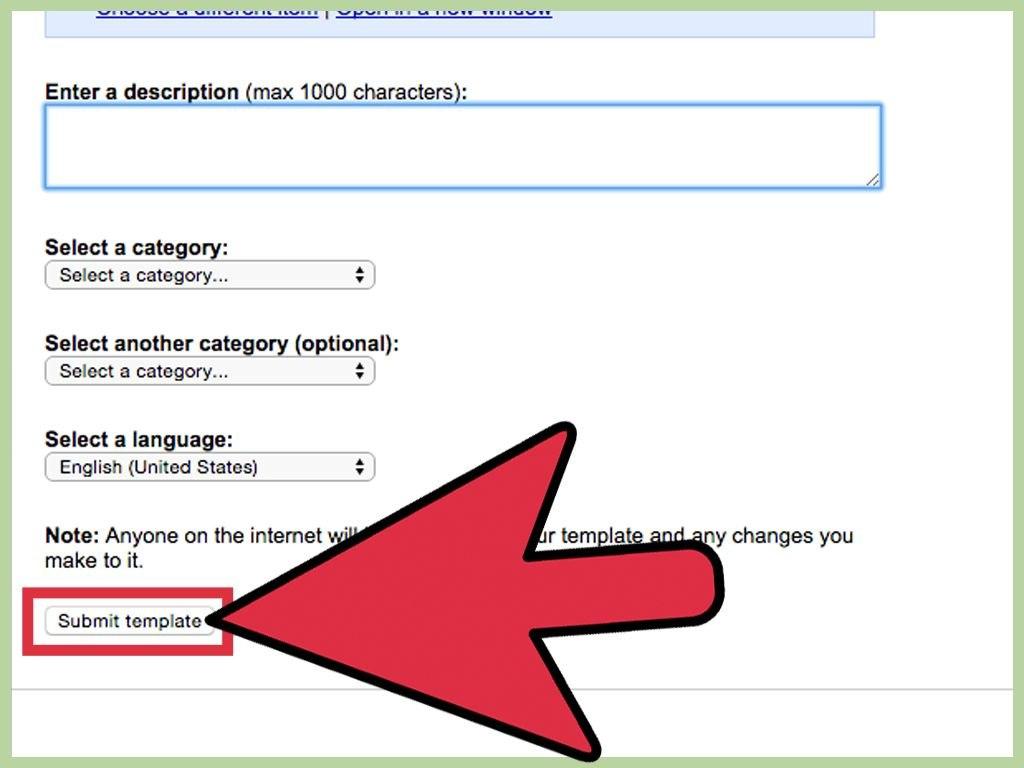 Google Docs Brochure Template  All Templates  Various Templates In Brochure Template For Google Docs