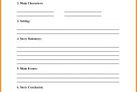 Grade  Book Report Template  Managementoncall with regard to Story Report Template
