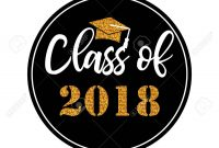 Graduation Wishes Overlays Lettering Labels Design Template with regard to Graduation Labels Template Free