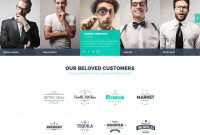 Graphsign  Onepage Corporate Business Htmlyolotheme  Themeforest with One Page Business Website Template