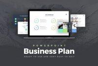 Great Business Plan Powerpoint Templates throughout Free Download Powerpoint Templates For Business Presentation