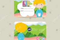 Great Id Template For Kids Pictures Med Card Template Seroton pertaining to Id Card Template For Kids