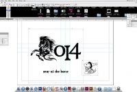 Greeting Card In Indesign  Youtube for Indesign Birthday Card Template
