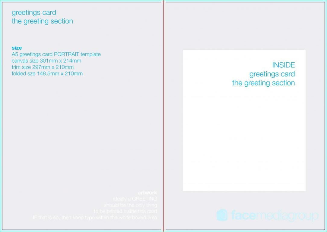 Greeting Card Template Word  Birthday Download Layout  Text With Greeting Card Layout Templates
