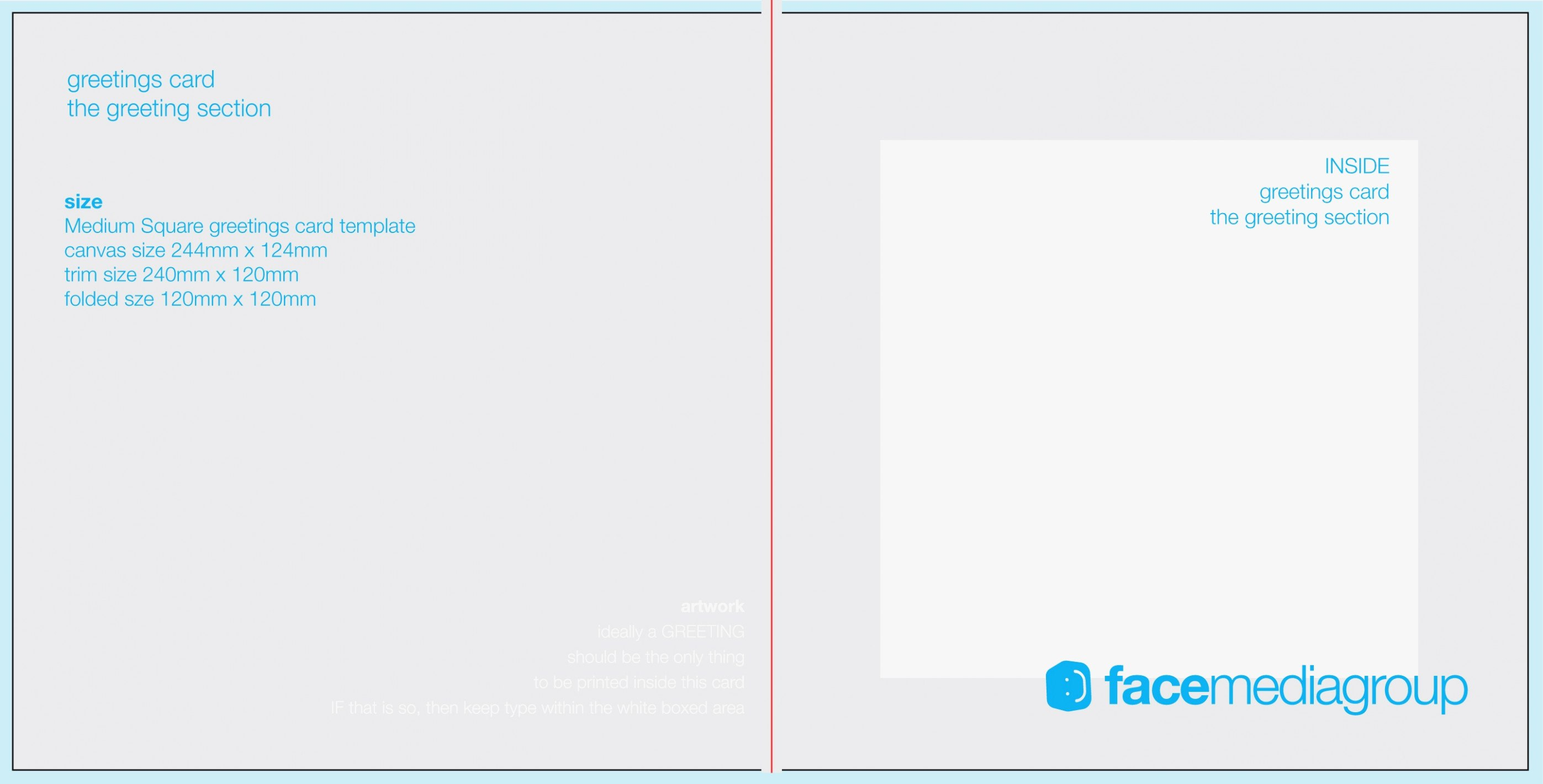 Greeting Card Template Word  Blank Birthday Microsoft  Free With Free Blank Greeting Card Templates For Word