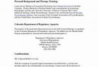 Group Therapy Confidentiality Agreement Elegant Medical Form for Therapy Confidentiality Agreement Template