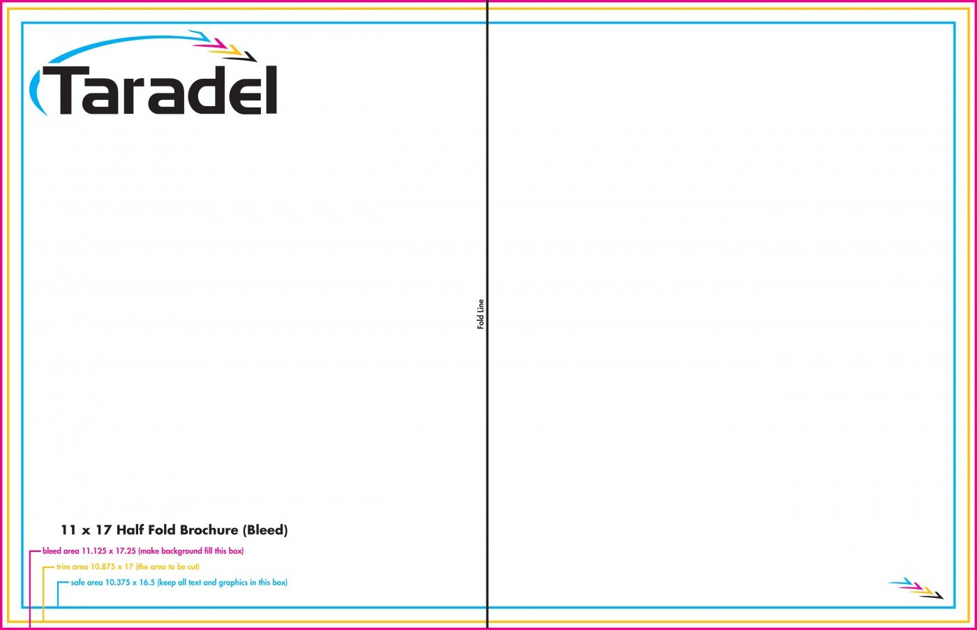 Half Fold Brochure Template Word Ideas X Elegant Fresh With 11X17 Brochure Template