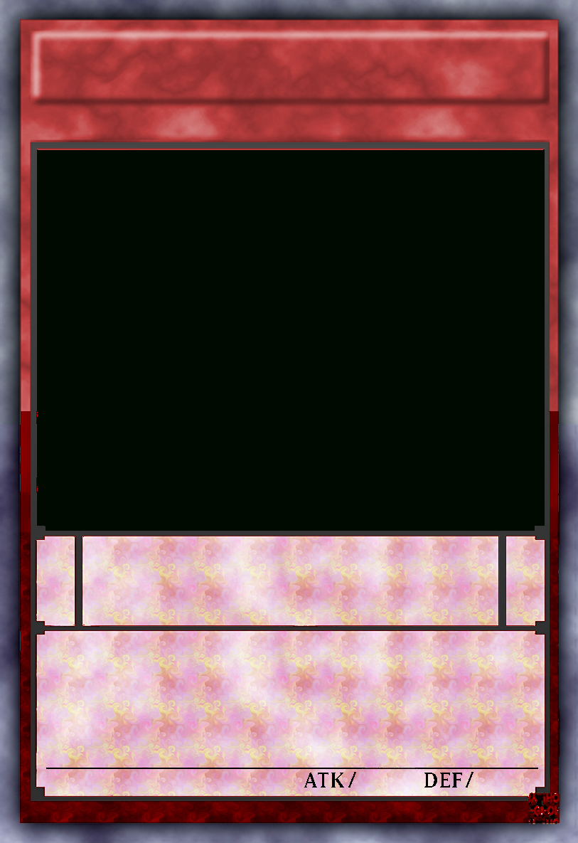 Hd Magic Set Editor Card Fighters Clash Template  Images  Magic Regarding Yugioh Card Template