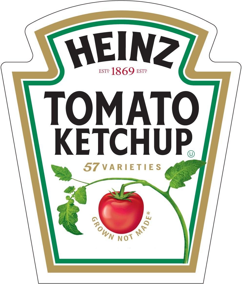 Heinz Label Template For Heinz Label Template