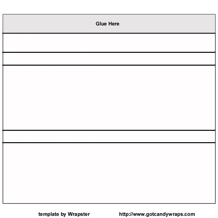 Hersheybarwrappertemplatefree  Free Printable  Candy Bar With Hershey Labels Template