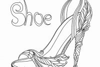 High Heel Drawing Template At Paintingvalley  Explore with High Heel Template For Cards