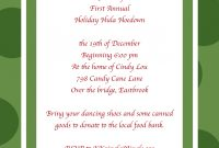 Holiday Card Template  Plasq pertaining to Holiday Card Email Template