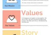 How To Create A Fact Sheet For New Hires  Examples Infographic with regard to Fact Card Template