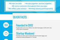 How To Create A Fact Sheet For New Hires  Examples Infographic with regard to Fact Sheet Template Microsoft Word
