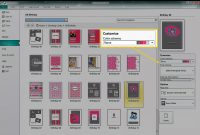 How To Create A Greeting Card In Microsoft Publisher pertaining to Birthday Card Publisher Template
